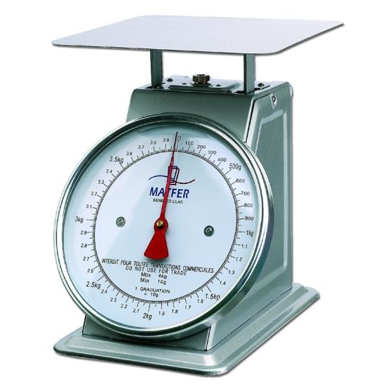 Balance 4 kg et 10 kg - pièce détachée - Aiguille de balance