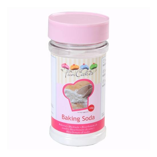 FunCakes Bicarbonate de Soude (Bakzout)