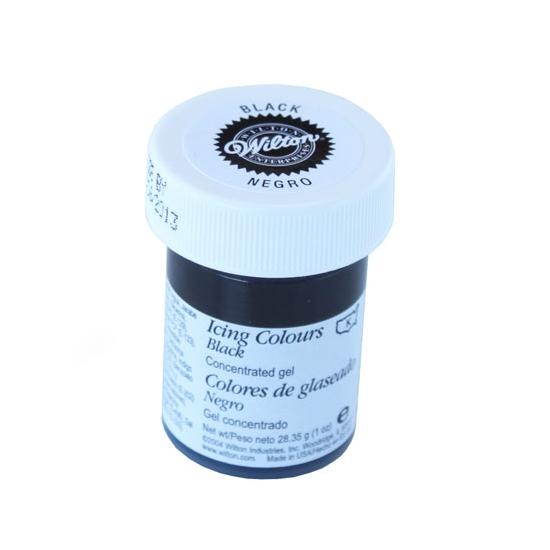 Colorant Noir 28 g - Casher