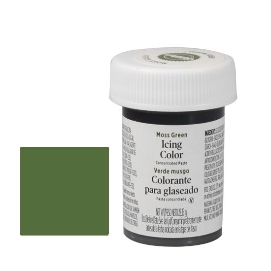 Colorant Vert mousse 28 g - Casher