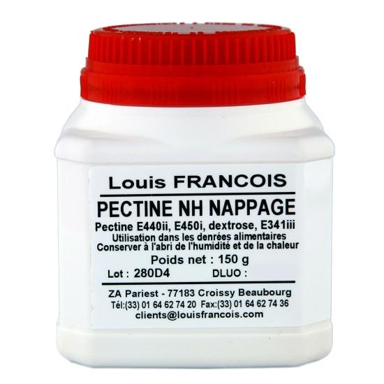 Pectine NH pour nappage - 150 gr - Louis François