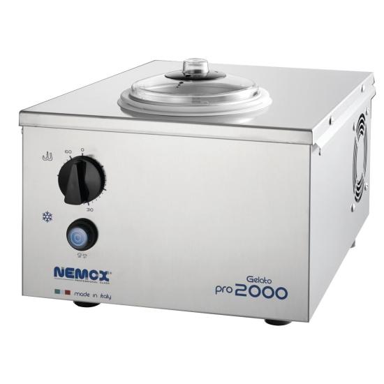 Sorbetière Pro 2000