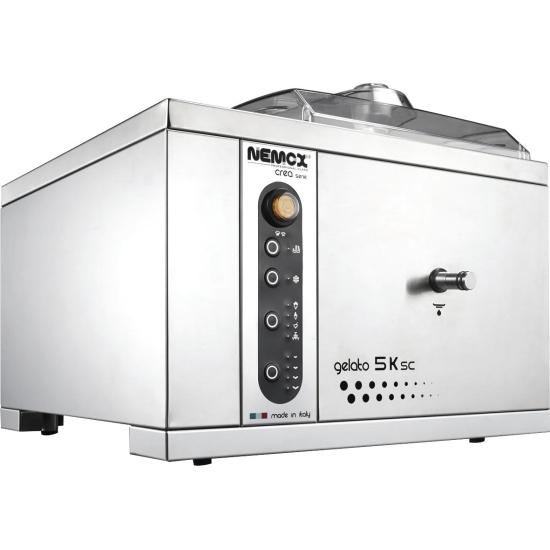 Machine à glace 5K CREA SC
