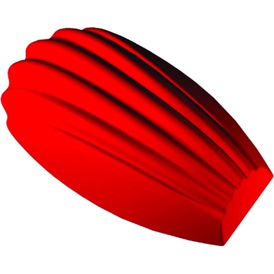 Moule silicone Premium Madeleine
