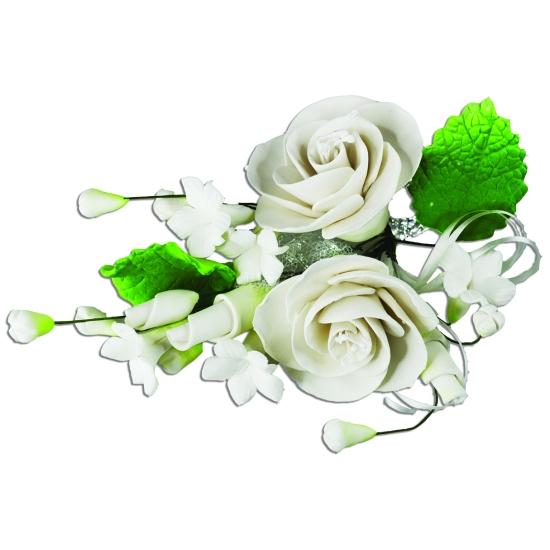 Bouquet 10 cm à l'unité