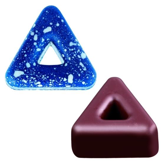 Plaque à bonbons modèle 13