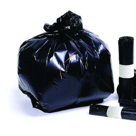 Sac poubelle - 45 microns