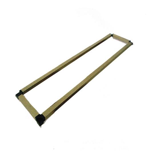 Cadre superposable - Cadre hauteur 10 mm