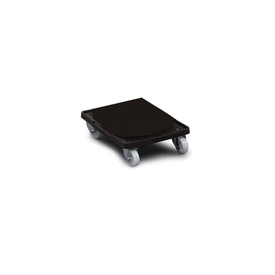 Conteneur universel empilable - Socle roulant pour Bac 40 L