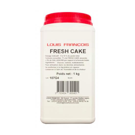 Fresh cake - 1kg