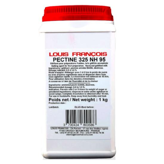 PECTINE 325NH95 - 1KG  - LOUIS FRANÇOIS