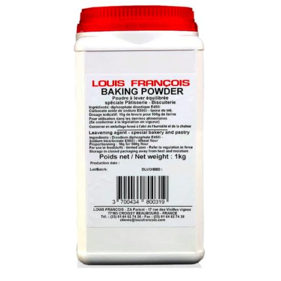 Baking Powder - 1 kg -casher