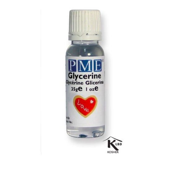 Glycérine - 35g - Casher