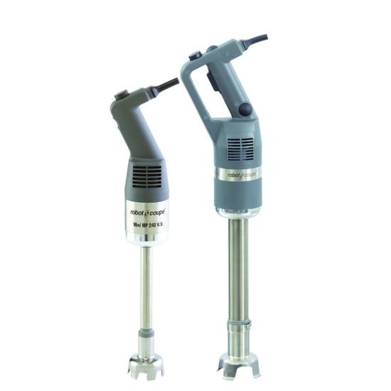 Mixeur plongeant Mini MP 240 V.V