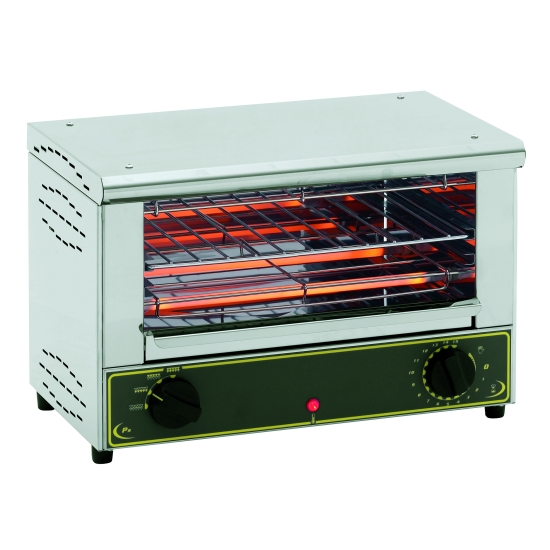 TOASTEURS ROLLER GRILL