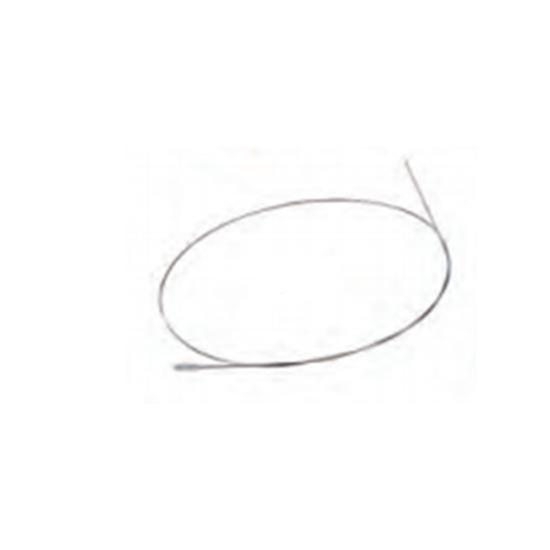 Fil universel 1 embout - longueur 72 cm - paquet de 5 fils