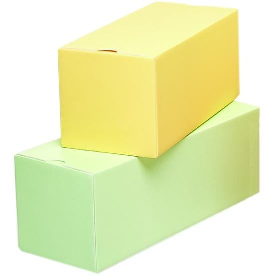 Boîtes isolantes à bûches