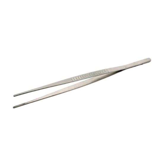 Pince à dresser inox - 30,5 cm