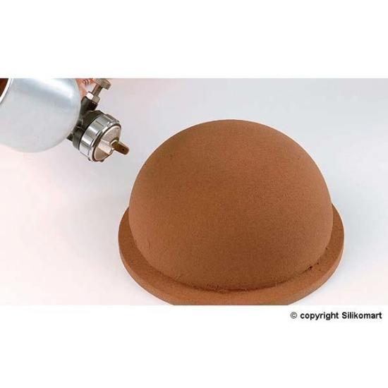 Moule silicone Torta flex - Demi Sphère