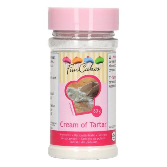Tartare de potassium - 80gr
