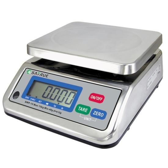 Balance électronique étanche - 15 kg