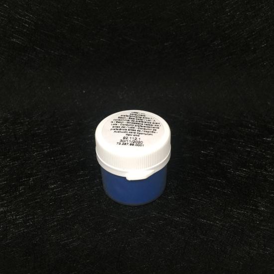 1 colorant naturel Silikomart -  Spiruline - 5 gr - en collaboration avec Stina Spiegelberg