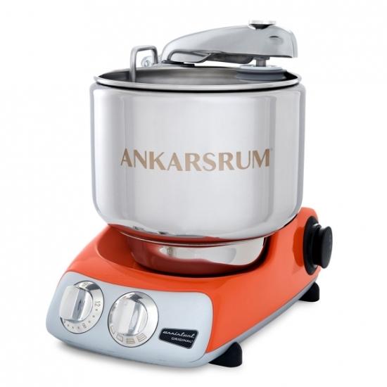 Robot Ankarsrum Assistent - Orange