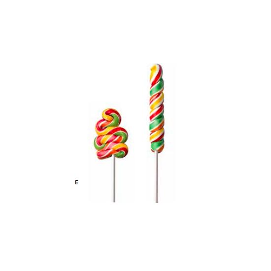 Bâtonnets à sucette & glaces