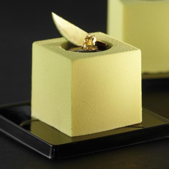 Moule silicone Pavoflex - 28 cubes