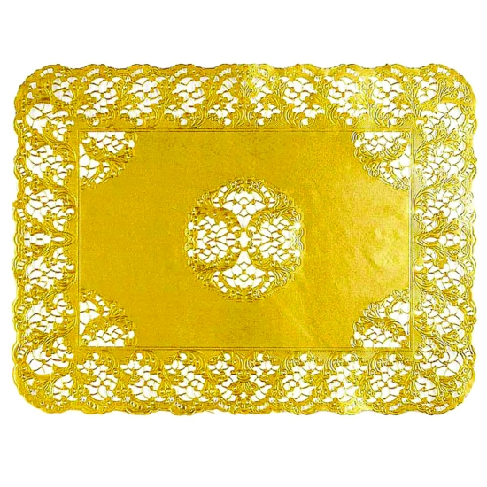 Dentelle or Harmony rectangle