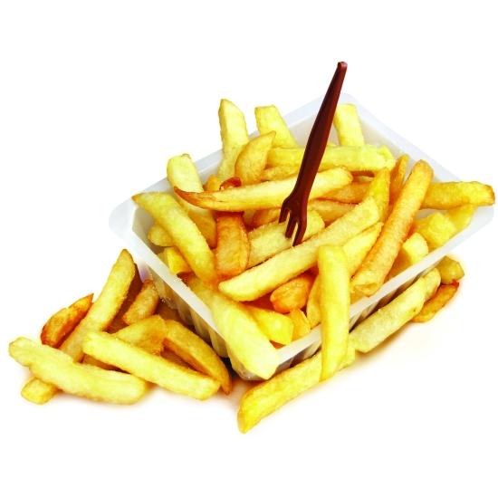 Pique-frites - 1000 unités